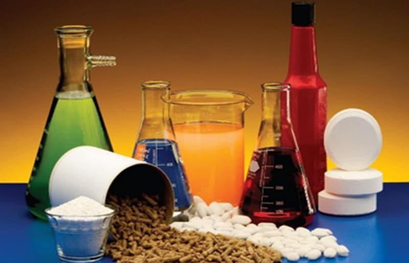Kimyasal Prosesler