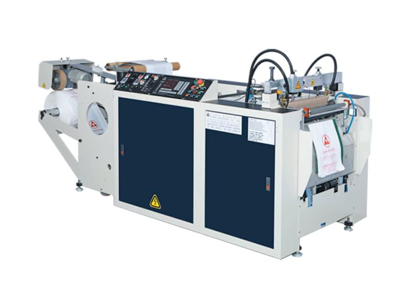 COSMO - CO-500 / CO-400-L2 / Yarı Otomatik Atlet Poşet Kesim Makinesi