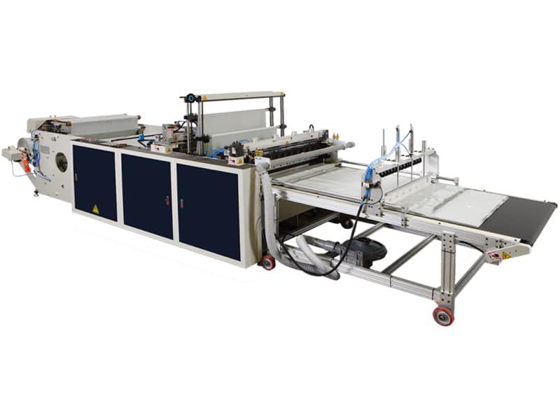 COSMO - SE-1000-1200-1500 / Alt Kaynak Kesim Makinesi