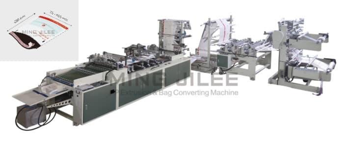 MING JILEE - MGA-06A-700