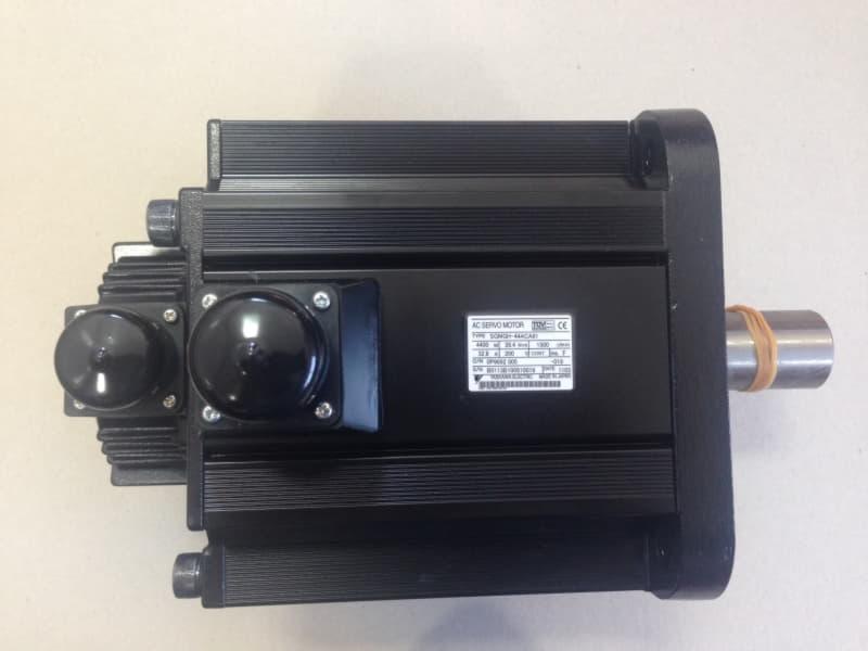Servo Motor (Yaskawa) SGMGH-44ACA61