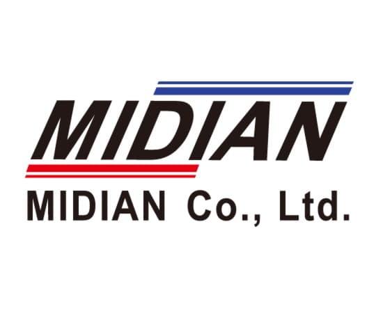 MIDIAN CO., LTD.