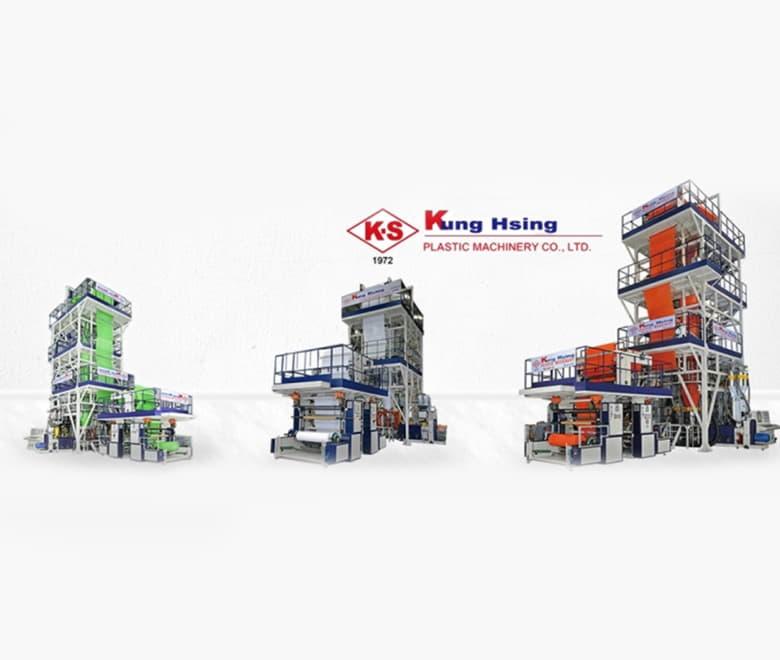 Plast Avrasya Stand Bilgilerimiz ve Kung Hsing Tanıtımı