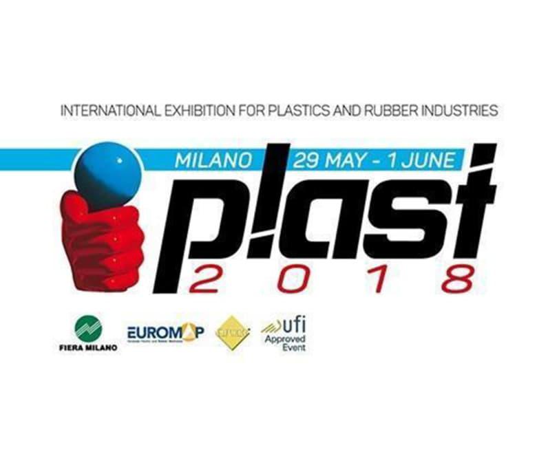 Milano Plast 2018 Stand Bilgilerimiz