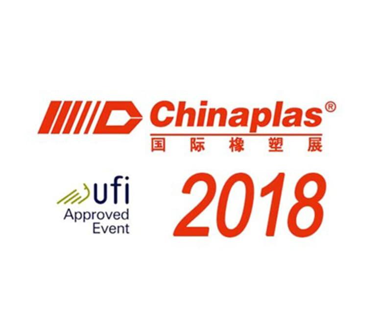 Chinaplas 2018 Stand Bilgilerimiz