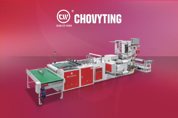 Chovyting Kesim Makinaları