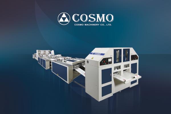 Cosmo Kesim Makinaları